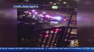 Kidnapping Suspect Killed In Miami