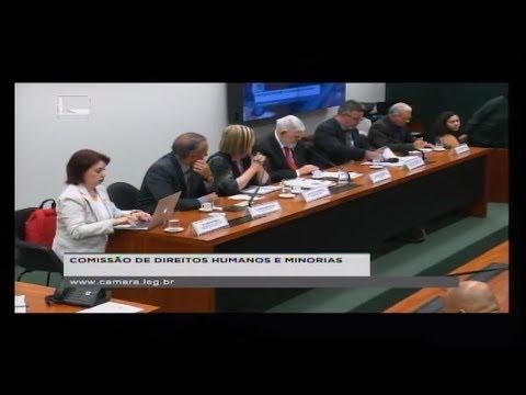 DIREITOS HUMANOS E MINORIAS - Rádios Comunitárias - 19/06/2018 - 14:19