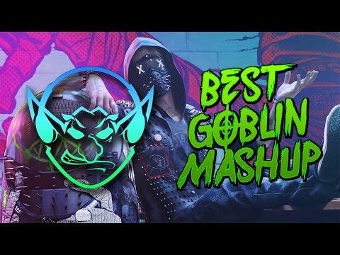 Put Your Love in Dreamz - Goblin Mixes & El Speaker // Lyric Video