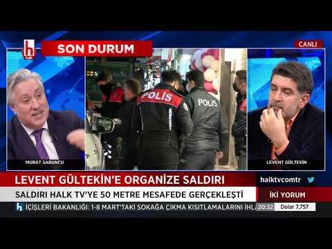 Levent Gültekin: Hem İktidar ve hem muhalefet HDP üzerinden iki yüzlü siyaset yürütüyor.