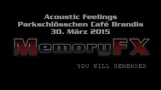 MemoryFX - Highway Of Dreams (acoustic)