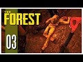 The Forest - S02E03 : Into The Caves!