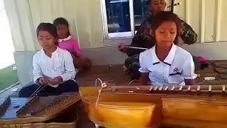 ពិរោះណាស់! វង់ភ្លេងប្រពៃណីខ្មែរ Khmer Traditional music instruments