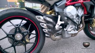 FM Projects MV Agusta Brutale 800