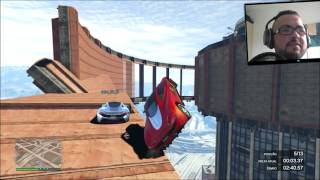 GTA V - WALLBARGERs  Feat. @MaYcoNCoD #281 -FUNNY MOMENTs