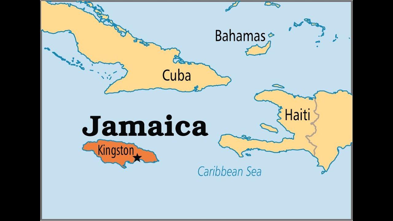 JAMAICAN FRAGMENT - YouTube