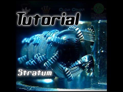 STRATUM COIL  (TUTORIAL)