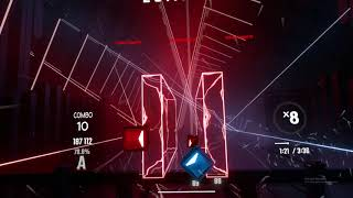 Beat Saber Queen - Another One Bites the Dust