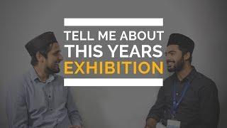 MKA UK Ijtema 2018 - A new exhibition