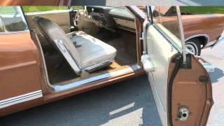 67 Ford Galaxie convertible FOR SALE in Md.