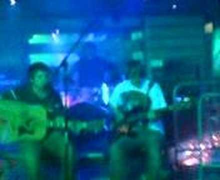 Mornin Wood - Sunshine - 3 Piece Acoustic Gig - 04/11/06