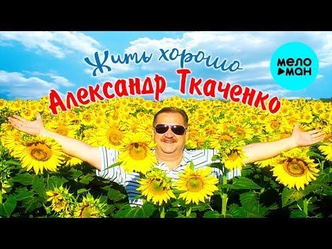 Александр Ткаченко - Жить хорошо Single