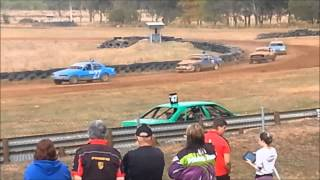 Tawonga Race Final