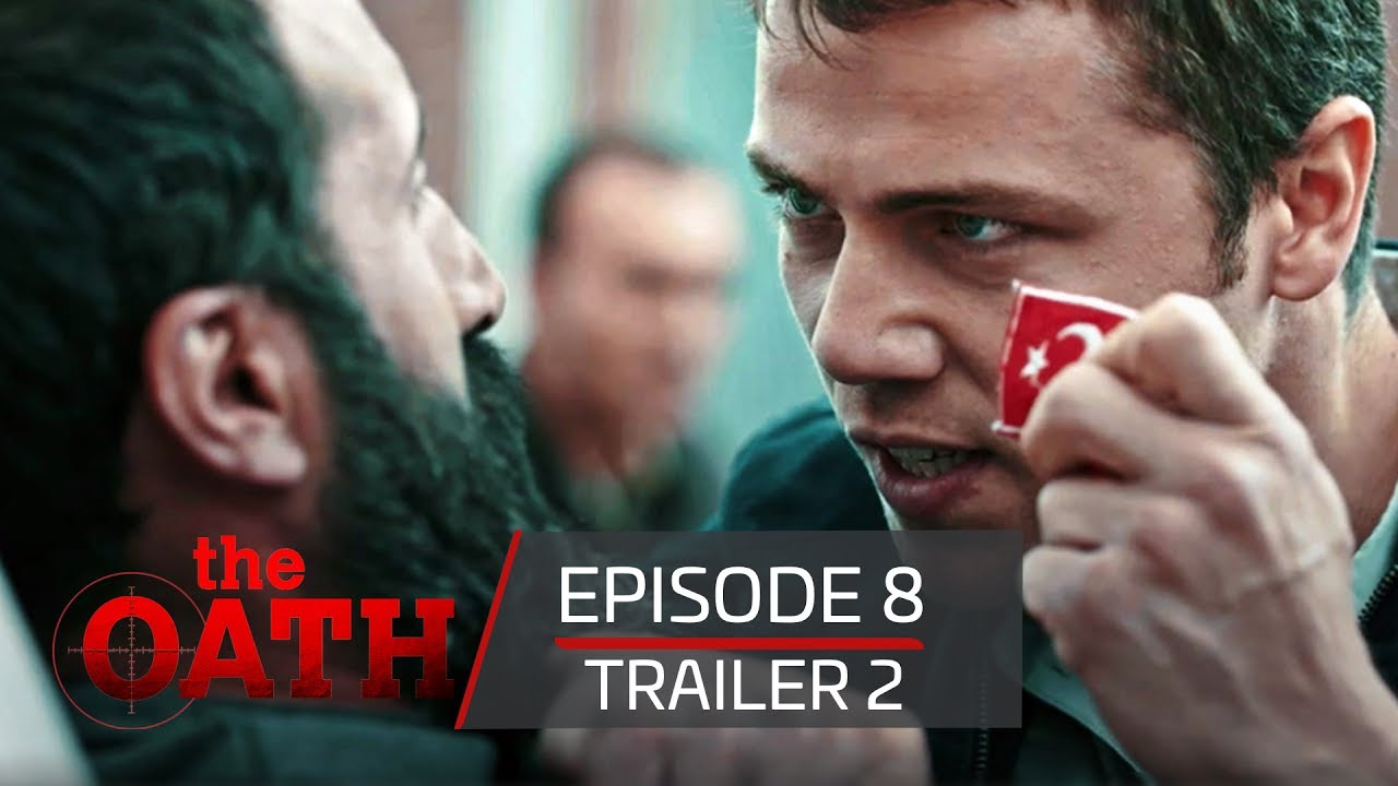 The Oath (Söz) | Episode 8 -Trailer 2