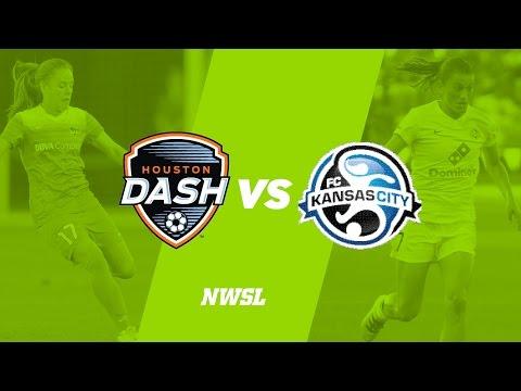 Houston Dash vs. FC Kansas City