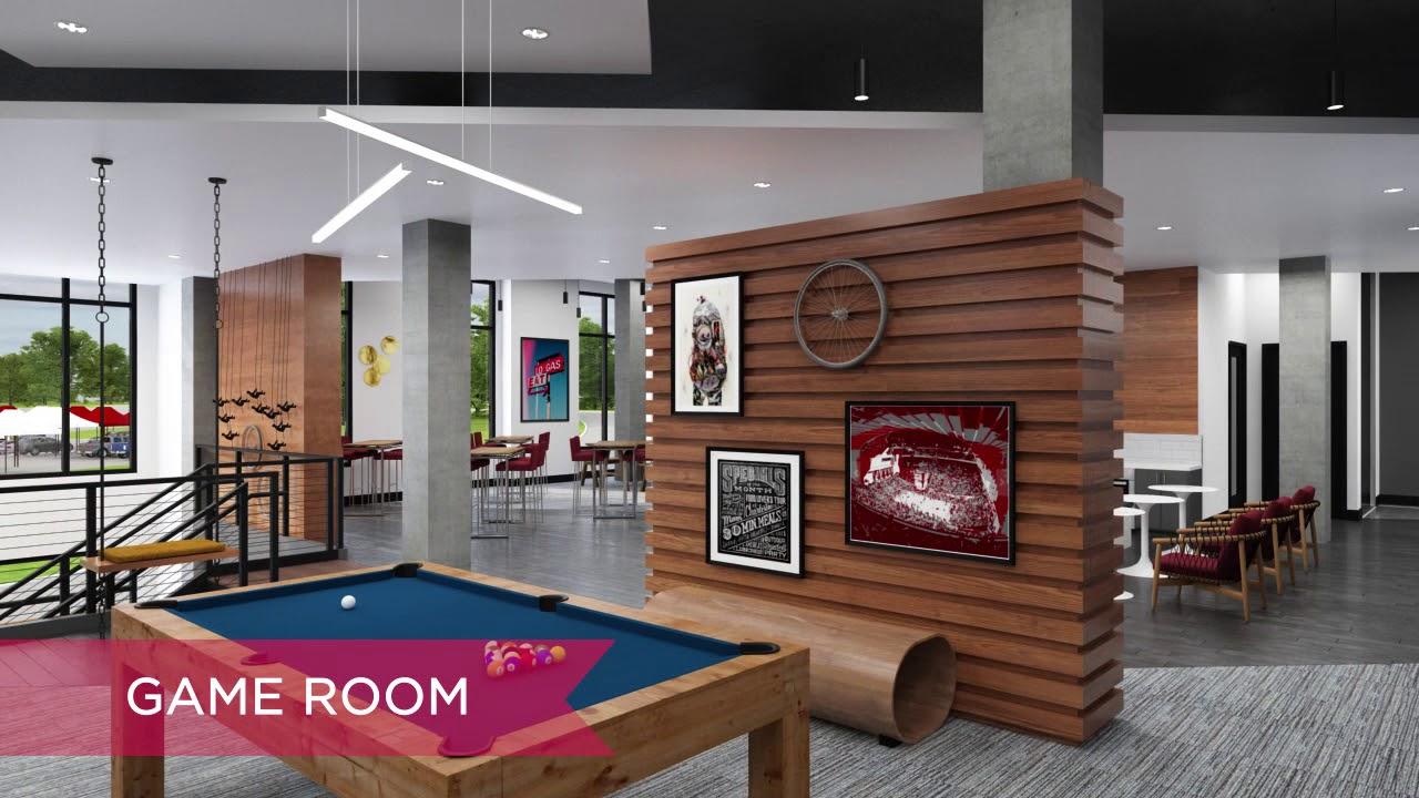 Union street apartments iu latest bestapartment 2018 for Living room center bloomington indiana