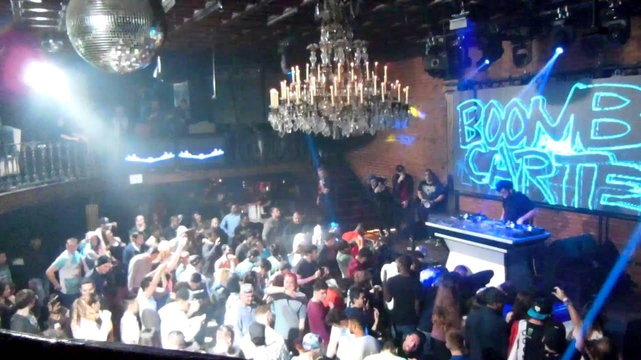 Boombox Cartel- 3rd- Lizard Lounge Dallas, TX - YouTube