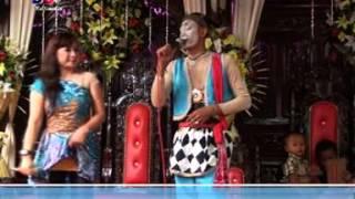 dangdut Isyarat Cinta Monika & Petruk shofi musik player cak'ridho