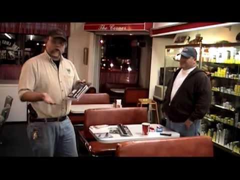 New Graham Knives Informational Video