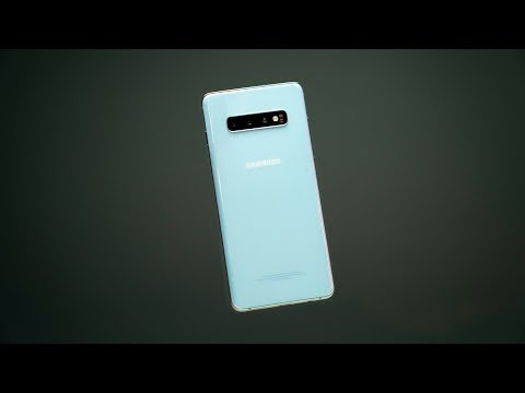 Samsung Galaxy S10 Plus - 24 Hours Later!