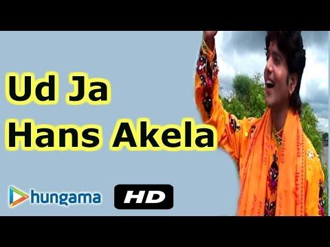 Udja Hans Akela | Rajasthani Latest Hit Song | Rajasthani Video Song 2015
