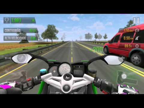 Traffic Rider:como ganhar mais dinheiro,sem hack