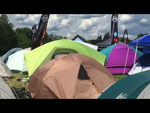NEMBAfest 2019 At Kingdom Trails Vermont