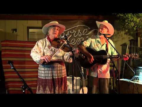 The Brazos River - Horse Sense Music
