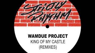 Wamdue Project - King of my Castle (Armin Van Buuren Gimmick Dub)