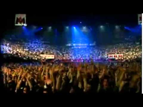 Depeche Mode One Night in Paris - with English subtitles