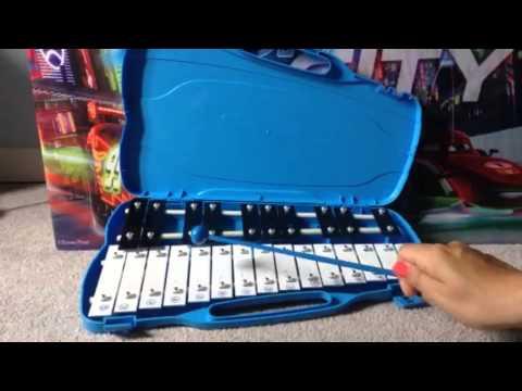 Xylophone leçon no 1
