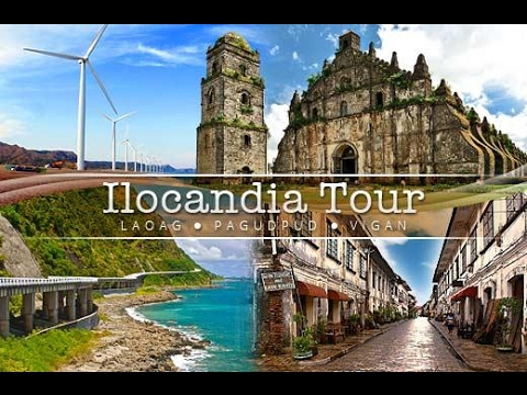WTF Travels-Ilococandia Tour-ACTEC Caloocan Tour Guiding Students