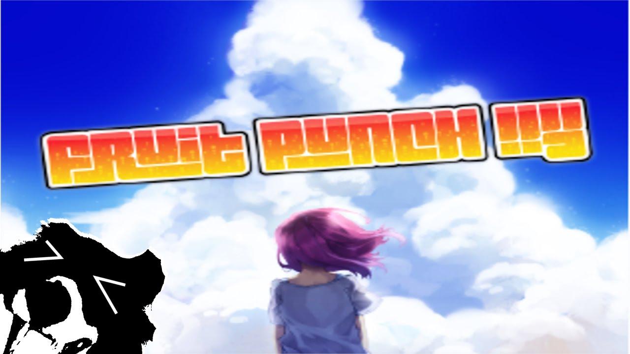 Fruit jam game -  Casual Vn Thursday Fruit Punch Demo Yuri Jam 2015 Youtube