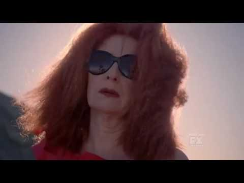 american horror story coven - myrtle snows death final scene full