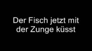 Rammstein-Laichzeit [Lyrics]