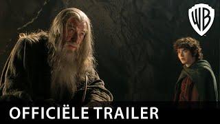Lord Of The Rings-films terug in bioscoop met lange versies: bekijk de trailer