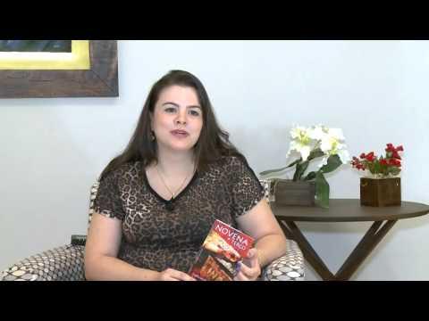 Testemunho MEJ - 26/11/15 - Fabiane Nicoletti