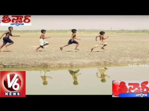 V6 Telangana Formation Day Song | Teenmaar News | V6 Voice Of Telangana
