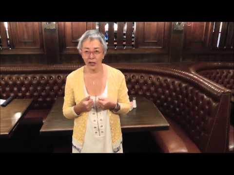 Sen Liu on SGV Career Pathways