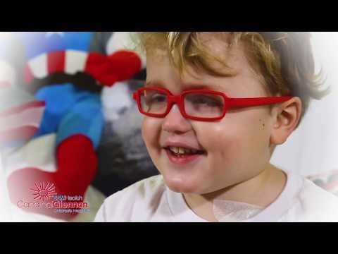 Messages of Hope – :30 TV Spot – SSM Health Cardinal Glennon Children's Hospital