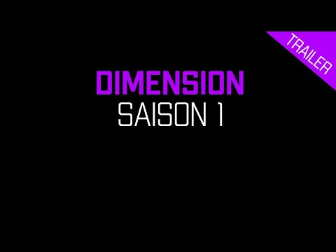 Dimension Trailer