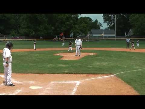 Greenbrier 7/8 All Stars Vs Lookout Mountain Dixie Youth Baseball State Tournament Game 1