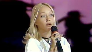 Deborah Blando - Innocence (Domingão Do Faustão 1993) thumbnail