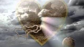 Divine Presence- The Celtic Circle (Iona)