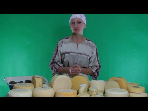 Как ухаживать за сыром