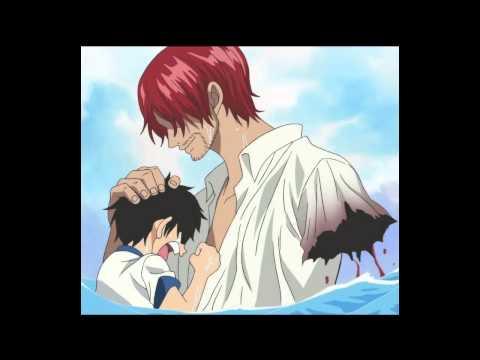 Musique Triste -One Piece