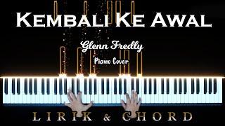 Glenn Fredly - Kembali Ke Awal Piano Cover ( by Pianoliz )