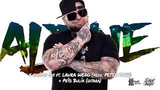03  Kali - V správny čas ft. Laura Weng PROD. Peter Pann