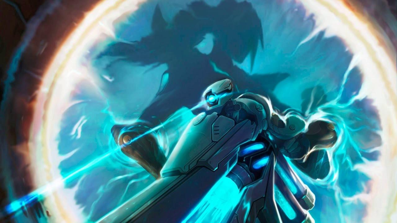 5ced903faf6 League of Legends patch 7.10: Pulsefire Caitlyn plus Heimerdinger and  Rammus reworks   PCGamesN