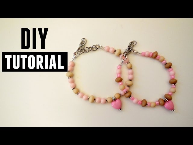How To Use A Lobster Clasp - Jewelry Making Tutorials